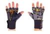 Перчатки атлетические Velo VL-3220 - фото 1