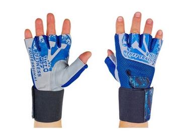 Перчатки атлетические Velo VL-3223