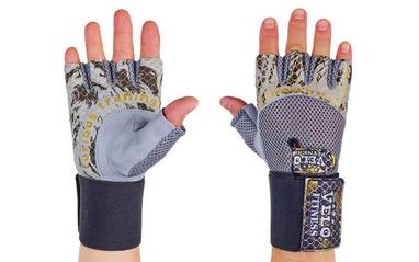Перчатки атлетические Velo VL-3227