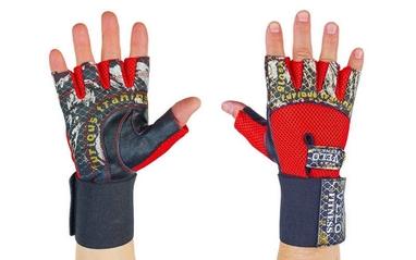 Перчатки атлетические Velo VL-3229