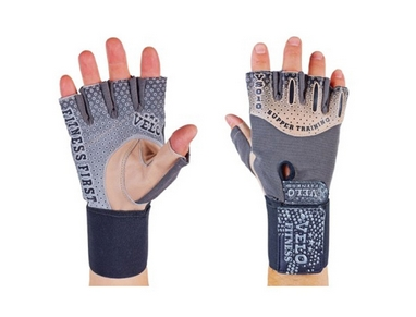 Перчатки атлетические Velo VL-3233
