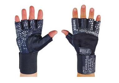 Перчатки атлетические Velo VL-3234
