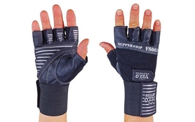 Перчатки атлетические Velo VL-8117