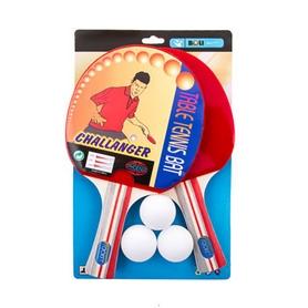 Набор для настольного тенниса МК Challenger в блистере