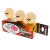 Набор мячей для настольного тенниса Butterfly BB-4803 Replica - фото 1