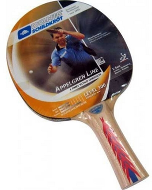 Ракетка для настольного тенниса Donic Appelgren Line 300
