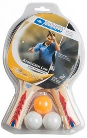 Набор для настольного тенниса Donic Appelgren Line 300