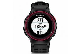 Фото 2 к товару Часы спортивные для бега Garmin Forerunner 225
