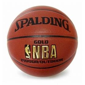 Фото 1 к товару Мяч баскетбольный Spalding NBA Wide Chanel