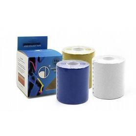 Пластырь эластичный Kinesio KT Tape 7,5м х 5см