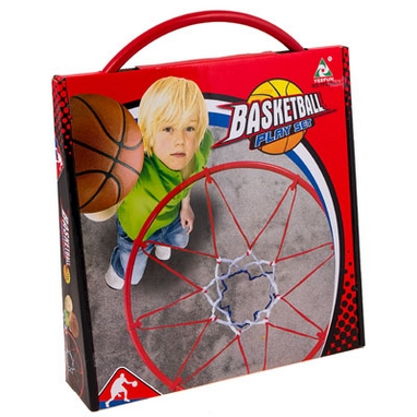 Кольцо баскетбольное детское КНР YP336A