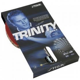 Фото 2 к товару Ракетка для настольного тенниса Stiga Trinity