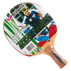 Ракетка для настольного тенниса Butterfly Addoy Series