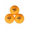 Набор мячей для настольного тенниса Nittaku NB-1912 (3 шт) - фото 2