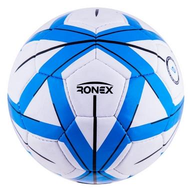 Мяч футбольный Ronex Grippy-Molten sky голубой
