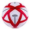 Мяч футбольный Ronex Grippy-Molten sky красный - фото 1