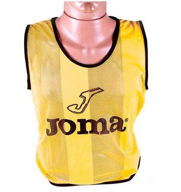 Манишка Joma Orange