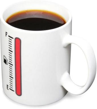 Чашка UFT Tankup