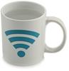 Чашка UFT Wi-Fi Cup - фото 1