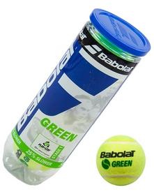 Фото 2 к товару Мячи для большого тенниса Babolat Green (3 шт)