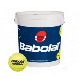 Фото 1 к товару Мячи для большого тенниса Babolat Academy 72 Box