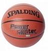 Мяч баскетбольный Spalding Power Center - фото 1