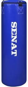 Фото 1 к товару Мешок боксерский Senat Classic (ПВХ) 90х29 см синий