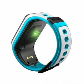 Фото 2 к товару Часы спортивные TomTom Runner 2 GPS Watch White/Light Blue (S)