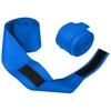Бинты боксерские Senat (3м) синие - фото 1