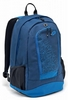 Рюкзак Lotto Backpack LZG III S4349 Blue Cosmic/Blue Shiver - фото 1