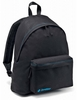 Рюкзак Lotto Backpack Record S4370 Black/Atlantic - фото 1