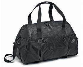 Фото 1 к товару Сумка Lotto Bag Fitness W S4328 Black/Titan Grey