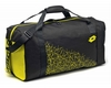 Сумка Lotto Bag LZG III M S4311 Black/Yellow Safety - фото 1