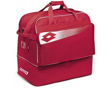Сумка Lotto Bag Soccer Omega II S3885 Flame/White