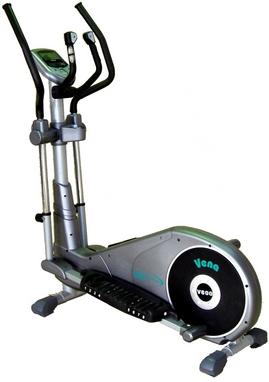 Орбитрек (эллиптический тренажер) Go-Elliptical Vena 600T