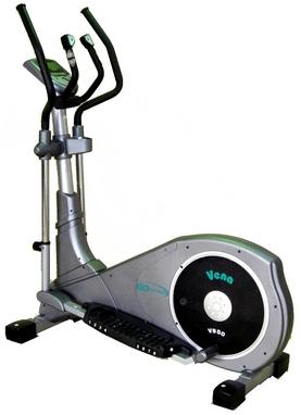 Орбитрек (эллиптический тренажер) Go-Elliptical Vena 950T