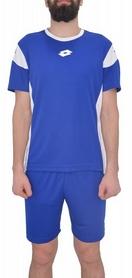 Форма футбольная (шорты, футболка) Lotto Kit Stars EVO R9305 Royal
