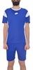 Форма футбольная (шорты, футболка) Lotto Kit Stars EVO R9305 Royal - фото 1
