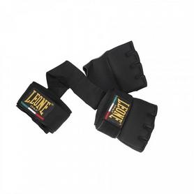 Бинт-перчатка Leone Neoprene Black