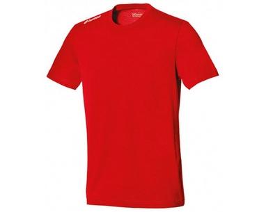Футболка футбольная Lotto T-shirt Zenith Q7943 Flame