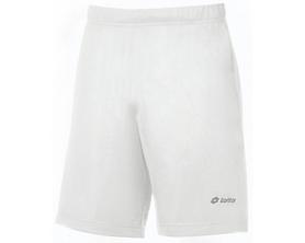 Шорты футбольные Lotto Short Omega Q7988 White