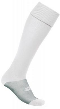 Гетры футбольные Lotto TRNG Sock Long S3775 White