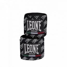 Бинты боксерские Leone 4,5м Black