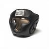 Шлем боксерский Leone Junior Black - фото 1