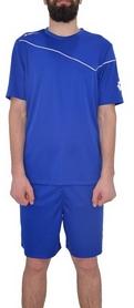 Форма футбольная (шорты, футболка) Lotto Кit Sigma Q0834 Royal