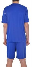 Фото 3 к товару Форма футбольная (шорты, футболка) Lotto Кit Sigma Q0834 Royal