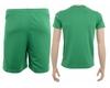 Форма футбольная детская (шорты, футболка) Lotto Кit Sigma JR Q3523 Grass - фото 2