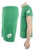 Форма футбольная детская (шорты, футболка) Lotto Кit Sigma JR Q3523 Grass - фото 3