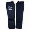 Защита ног (голень+стопа) Thai Professional SG5 черная - фото 2