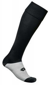 Фото 1 к товару Гетры футбольные Lotto TRNG Sock Long S3783 Black